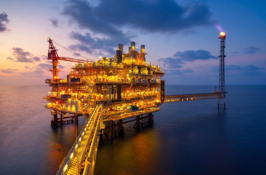 US LNG Company renews Spares contract